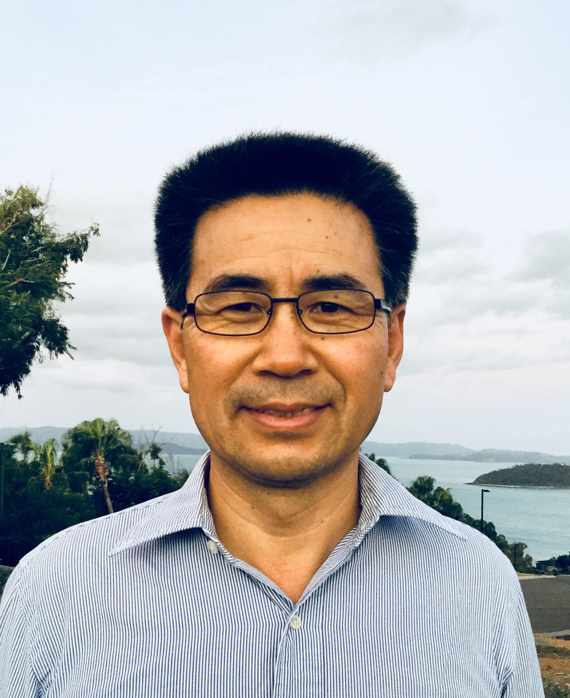 Shanlin Fu